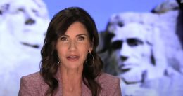 Governor Noem Sues White House as Biden Admin Threatens to Cancel 4th of July Fireworks at Mt. Rushmore