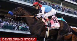 After Previous Denial, Bab Baffert Reveals Kentucky Derby Winner Medina Spirit Was Treated With Ointment Including Betamethasone