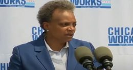 Chicago Mayor Lori Lightfoot Sued In First Lawsuit Over Racist Interview Policy