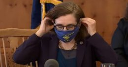 Visitors Beware: Oregon Implements Indefinite, Permanent Workplace Mask Mandate