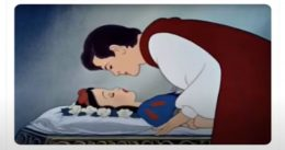 """Disneyland's Revamped Snow White Ride Reviewers Claim That Prince Charming And Snow White's Kiss Is """"Problematic"""""""