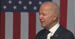 'How is this not a racist comment?': Biden Blasted Over Comment About Black Entrepreneurs [VIDEO]