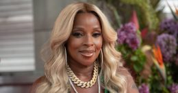 Mary J. Blige reveals in new documentary that she 'didn't want to live'