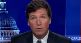 Tucker Carlson: Simon & Schuster Will Publish My Account of Their Censorship [VIDEO]
