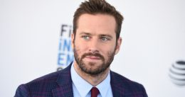 Armie Hammer has checked into treatment for drug, sex issues
