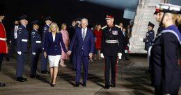 UK Conservatives Call Joe Biden 'Senile' Ahead Of Meeting With PM Boris Johnson
