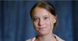 Greta Thunberg complains that Chinese state-owned media is fat-shaming her