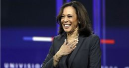 Walking Disaster Kamala Harris A Worry For Democrats In 2024