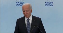 Gaffe Machine: World Leaders Openly Laugh At Biden's Forgetfulness At G7 [VIDEO]