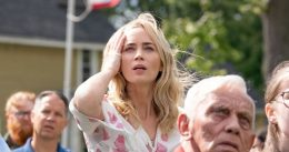 'A Quiet Place Part II' Sets Pandemic Record with $100m at U.S. Box Office [VIDEO]