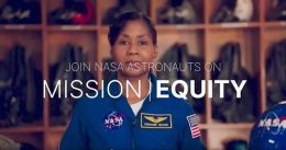 NASA announces the launch of Mission Equity, will examine potential barriers for historically underserved communities