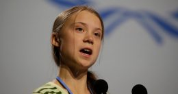 Group inspired by Greta Thunberg admits they have been a 'racist, white-dominated space' and then disbands