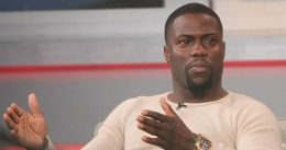Kevin Hart issues a fiery response to critics of his rant against cancel culture