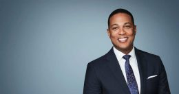 CNN's Don Lemon says Americans don't see black people as 'human beings,' proclaims US is racist