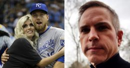 Report: Former Cubs MVP Ben Zobrist Claims In Million Dollars Lawsuit Christian Pop Singer Wife Had Affair With Their Pastor