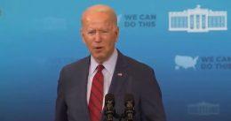 "Joe Biden Uses Woke Term ""LatinX"" Then Assumes Every Latino is an Illegal Alien (VIDEO)"