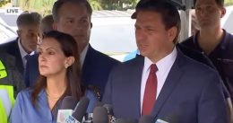 'The TV Doesn't Do It Justice': DeSantis Declares State Of Emergency Following Deadly Condo Collapse
