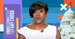 """MSNBC's Tiffany Cross Tells Bill Maher To """"Stay in Your Lane, Slim"""" [VIDEO]"""