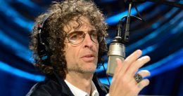 Fans outraged by Howard Stern's summer off after $500M Sirius XM deal