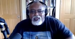 """Glenn Loury Blasts """"The Narrative in Service of Transitory Political Interests"""" Today"""