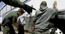 Texas sheriffs sue Biden administration for preventing the arrest or deportation of criminal illegal aliens