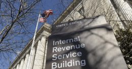 PATEL: Why Are Republicans Agreeing To Send Armies Of IRS Agents After American Small Businesses?