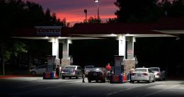 Biden's America: No relief in sight for prices at gas pumps, may get worse before improving, expert says