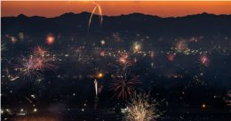 'The hidden toll': Scientists say communities of color hardest hit by air pollution from firework displays