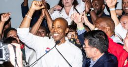 Eric Adams declared winner of the primary, most likely next NYC mayor