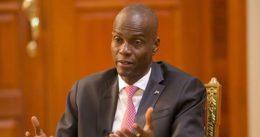 Haitian President Jovenel Moïse assassinated in his home