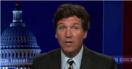 It Increasingly Looks Like Tucker Carlson's Private Emails Were Leaked To The Media By The Government