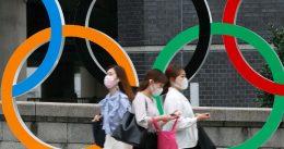 Japan to declare virus emergency lasting through Olympics