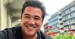 'Superman' Actor Dean Cain Rips New Woke Captain America: 'I Am So Tired Of All This Wokeness And Anti-Americanism'