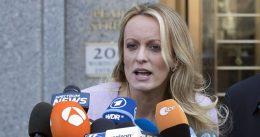 Stormy Daniels Reacts to Michael Avenatti's Sentencing