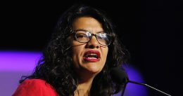 Rashida Tlaib's Aid And Comfort To The Enemy: Some Would Call That Treason