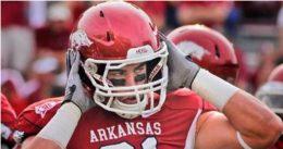Former NFL Player Jake Bequette Announces Run For U.S. Senate In Arkansas