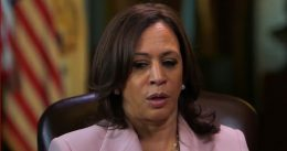 Kamala Harris Mocked Over Comments On Why Rural America Has A Hard Time With Voter ID [VIDEO]