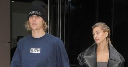 Fans defend Justin Bieber over clip of seemingly heated moment with Hailey Baldwin