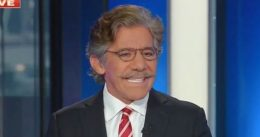 'I Have The Right To Protect My Kids': Geraldo Rivera Wants To Keep Unvaccinated Out Of Stores, Schools, Even Jobs