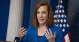 White House Is Working With Facebook To Flag 'Disinformation,' Psaki Says