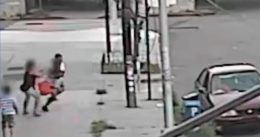 Suspect Arrested In Brazen Attempted Abduction Of 5 Year Old Boy In New York City [VIDEO]
