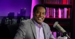 California's Omission Of Larry Elder From Candidate List 'Doesn't Pass the Smell Test'