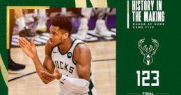 Bucks vs Suns NBA Finals: Doesn't Get Great TV Ratings [VIDEO]