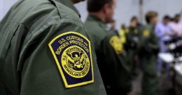 Rio Grande City Border Patrol Station agents encounter group of 298 migrants who unlawfully entered US