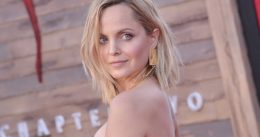 Superstar Mena Suvari Recalls 'Weird And Unusual' Experience On Set With Kevin Spacey