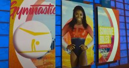 Simone Biles 'super frustrated' after shocking withdrawal from Olympics