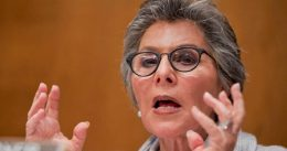 'Life #UnderDemocratRule': Former California Sen. Barbara Boxer Assaulted In Oakland