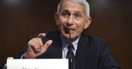 Sen. Rand Paul Sends Criminal Referral For Fauci To Department Of Justice