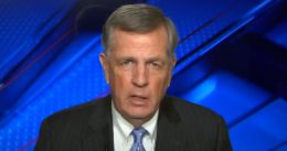 Brit Hume Alarmed At Biden's 'Signs of Senility' [VIDEO]