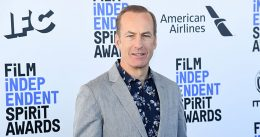Bob Odenkirk in hospital after collapsing on set of 'Better Call Saul'